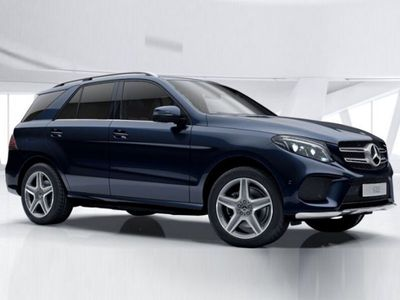 gebraucht Mercedes GLE350 d 4Matic Exclusive Plus