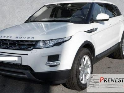 brugt Land Rover Range Rover evoque 2.2 TD4 5p.**panorama**pelle totale** rif. 11484739