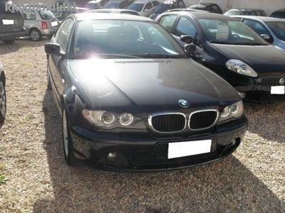 usata BMW 318 Ci