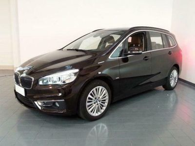 usata BMW 218 Gran Tourer d Luxury Auto*PDC+BI-LED+NAVI*