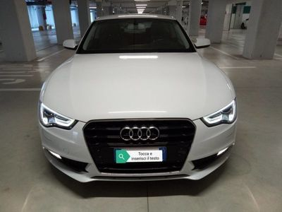 usado Audi A5 2.0 TDI 177 CV
