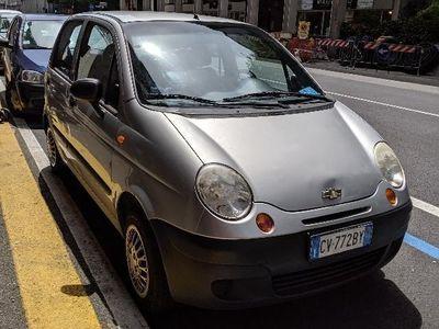 usata Chevrolet Matiz 1000i cat SE Star
