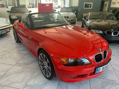usata BMW Z3 1.8 - 1997
