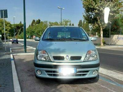usata Renault Mégane Scenic1.6 16 V,