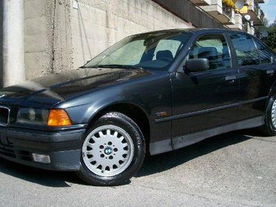brugt BMW 320 i e36 6Cilindri 24V 150Cv Conservato 1992