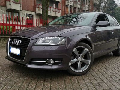 usata Audi A3 2.0 Tdi F.ap. S Tronic Ambition Distribuzione Ok