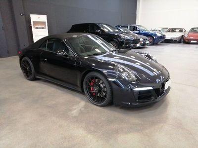 usata Porsche 911 Carrera 4 Cabriolet GTS