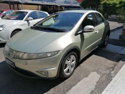 usata Honda Civic 1.4 i-DSi 5p. Sport UNICO PROPRIETARIO!!
