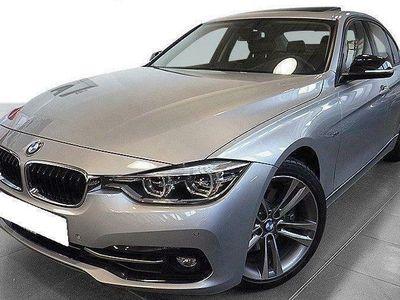 usata BMW 330 Gran Turismo Serie dA Sport