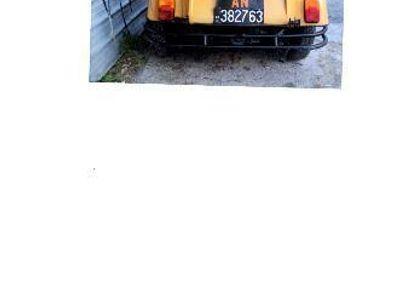gebraucht Fiat Cinquecento - 1984
