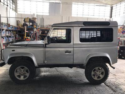 brugt Land Rover Defender 90