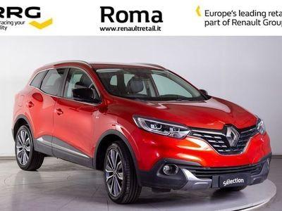 used Renault Kadjar 1.5 dCi 110CV Energy Bose