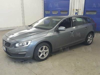 brugt Volvo V60 D3 Geartronic Business WAGON