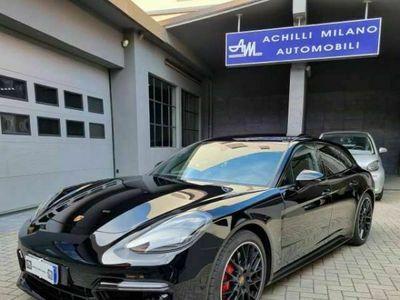 usata Porsche Panamera 4.0 GTS Sport Turismo