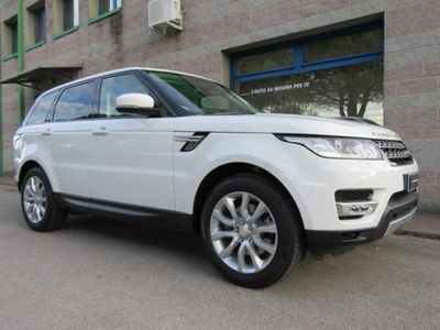 "brugt Land Rover Range Rover Sport 3.0 TDV6 HSE TETTO PANORAMICO CERCHI DA 20"""