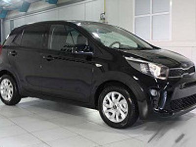 usata Kia Picanto 2 Isg Dream Team
