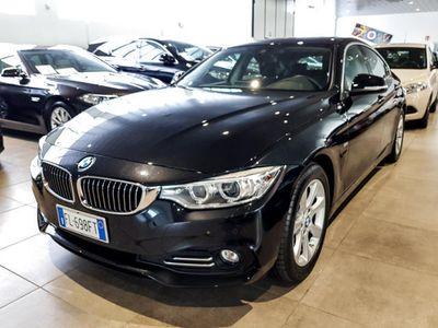 usata BMW 420 Gran Coupé Luxury, AUTOMATICA, NAVI, LED, PDC!!