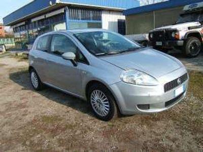 usata Fiat Grande Punto Due Volumi Diesel