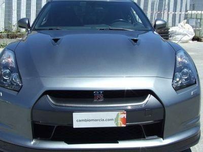 brugt Nissan GT-R 3.8 V6 Premium