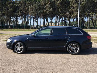 usado Audi A6 3ª serie - 2006