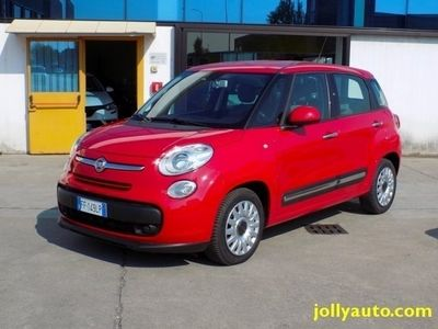 used Fiat 500L Pro 1.6 MJT 120CV Pop Star 4 posti (N1)