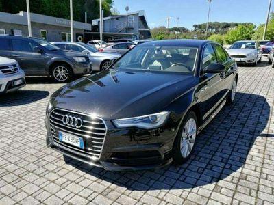 gebraucht Audi A6 Business