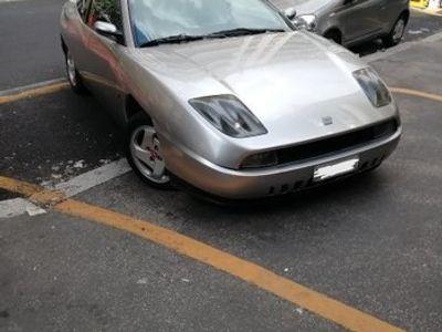 usata Fiat Coupé - 1995