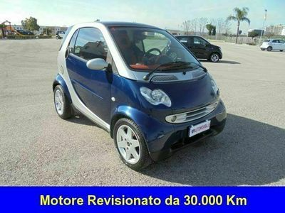 usata Smart ForTwo Coupé 800 passion cdi (30 kW) n°01
