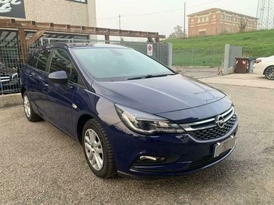usata Opel Astra 1.6 CDTi 136CV aut. Sports Tourer