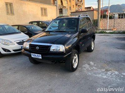 gebraucht Suzuki Grand Vitara 1.6i 16V cat 3 porte 4X4 rif. 10327563