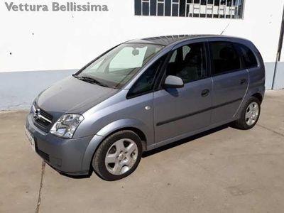brugt Opel Meriva 1.7 CDTI 101CV Cosmo rif. 11581388
