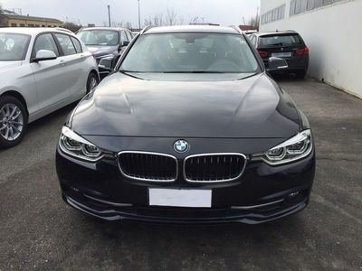 brugt BMW 316 Serie 3 Touring F31 Touring 2015 Dies. d touring Sport