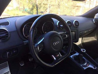 usata Audi TT Roadster 2.0 TDI quattro Advanced plu