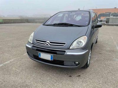 usata Citroën Xsara Picasso 2.0 HDi Exclusive