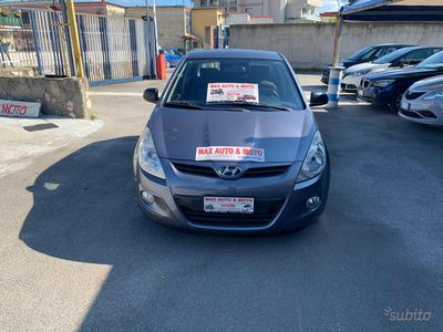 usata Hyundai i20 1.2 BlueDrive GPL Classic - 2010
