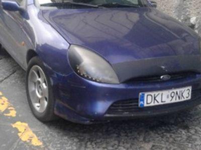 brugt Ford Puma - 2002 Polacca