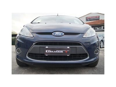 usata Ford Fiesta 1.4 TDCi 5P Titanium rif. 7655664