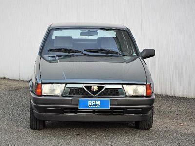 used Alfa Romeo 75 1.8 IE Conservata Aria Condizionata STUPENDA !!!