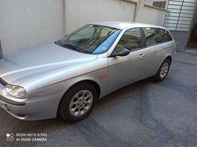 usata Alfa Romeo 156 1.8i 16V Twin Spark cat Sportwagon L