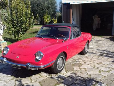 usado Fiat 850 spider