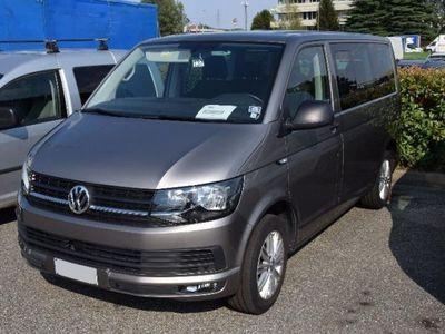 brugt VW Multivan 2.0 TDI 150CV DSG Trendline