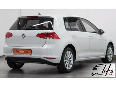 usata VW Golf 2.0 TDI 5p.---LOUNGE---BlueMotion Tech. rif. 7318818