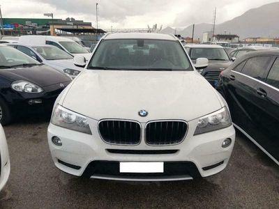 usado BMW X3 xDrive 20d 184CV