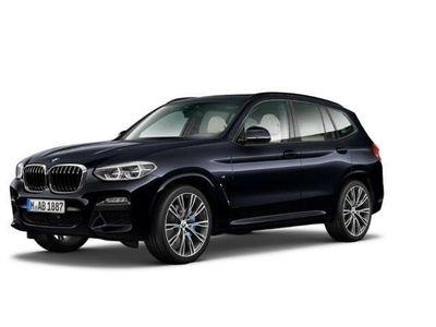 brugt BMW X3 xDrive30d 249CV Msport