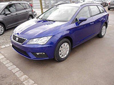 usata Seat Leon ST 1.0 Tsi Reference * Winterpaket * Pdc * Sitzheizung * Tempomat * Klimaautomatik