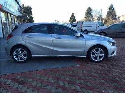 usata Mercedes A180 ClasseCDI utomatic Sport
