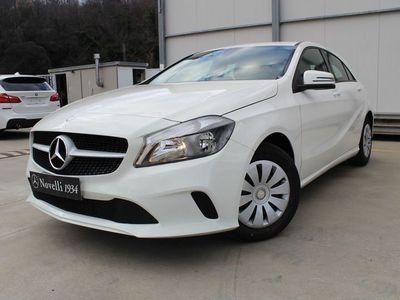 brugt Mercedes A180 Classe A Classe A-W176 Dieselcdi Executive E6