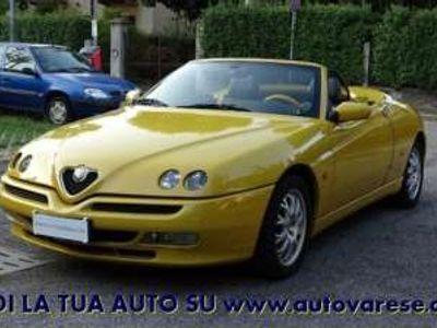 usata Alfa Romeo GTV Spider2.0i 16V T.S. Lux PERFETTA!!ISCR.RIAR NO BOLLO Benzina