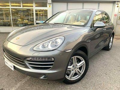 usado Porsche Cayenne 3.0 Diesel *Unico Proprietario*Euro 5*
