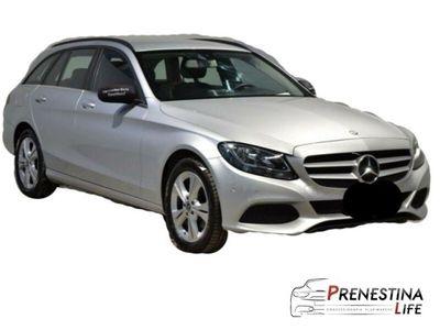 usata Mercedes C200 C 200 d S.W. Auto Executived S.W. Auto Executive
